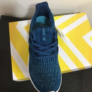 ADIDAS Brand new Ultraboost Parley 9.5 size